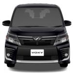 新型ヴォクシーのハイブリッドとガソリン車の燃費比較※どちらがお得?