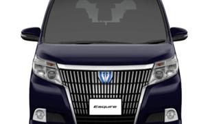 エスクァイアのハイブリッド 4WDは存在するのか?価格は?