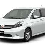 トヨタ アイシス(ISiS)・グレード・価格・燃費一覧
