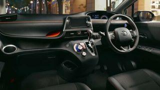 トヨタシエンタの特別仕様車クエロは何がお得なのか?