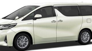 アルファードを買うならどのグレードを選ぶべきか?ハイブリッドとガソリン車